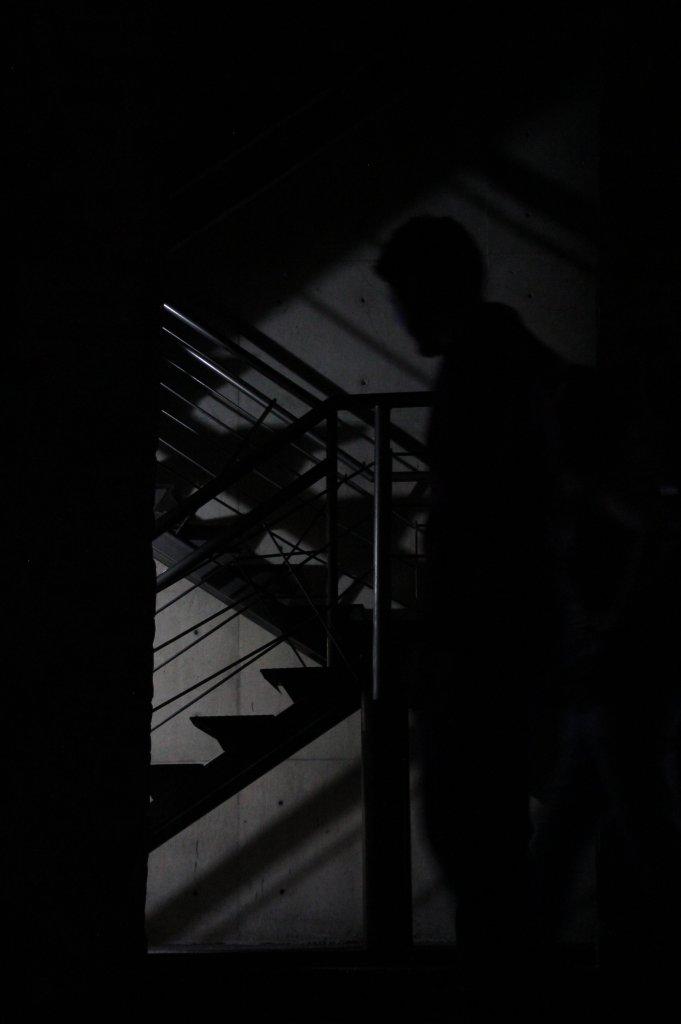 La soledad del desacierto.